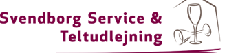 SVENDBORG UDLEJNING logo